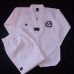 images: Chung Do Kwan Uniform (Dobok)